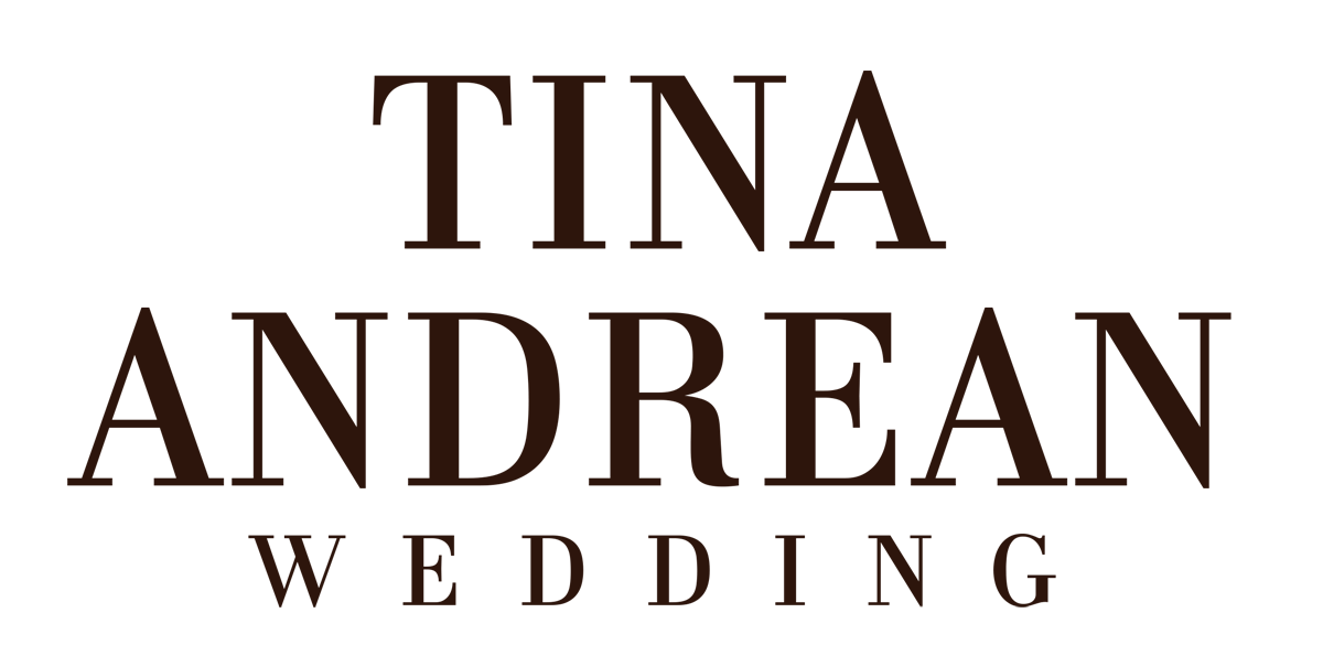 Tina Andrean Wedding Gown & Evening Gown